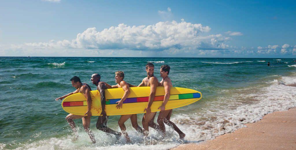 Blacks Beach Gays