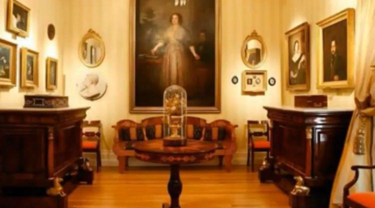 ___museo del romanticismo