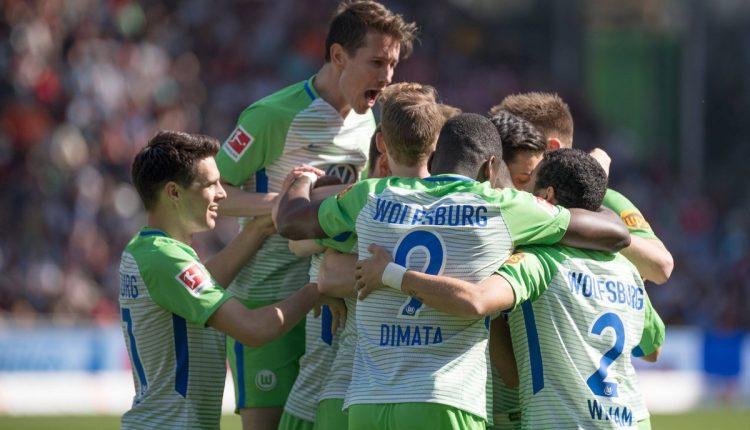 Wolfsburgo twitter
