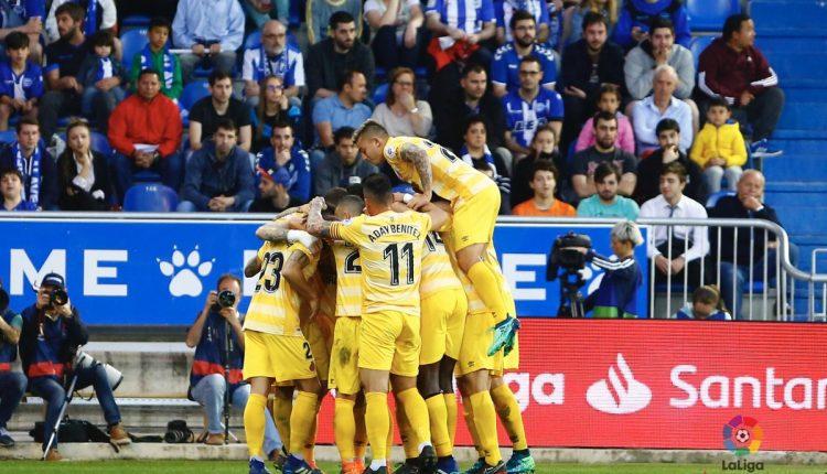 En vivo: Girona vs Espanyol, domingo 22 de abril, La Liga Santander, horario y transmisión de TV y online