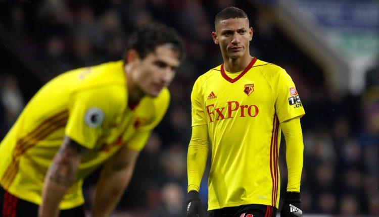 En vivo: Watford vs Crystal Palace, sábado 21 de abril, Premier League, horario y transmisión de TV y online