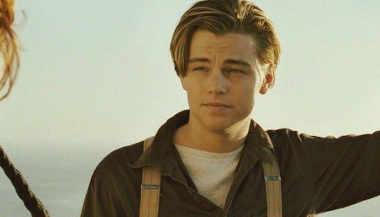 Parece que Leonardo DiCaprio se quitó 10 años de encima, mira las fotos