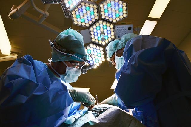 doctor- operación
