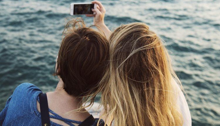 foto, retrato, selfie, pixabay