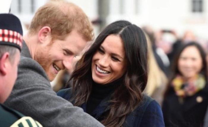 Meghan Markle opacará la boda real/ Fuente: Instagram @kensingtonroyal