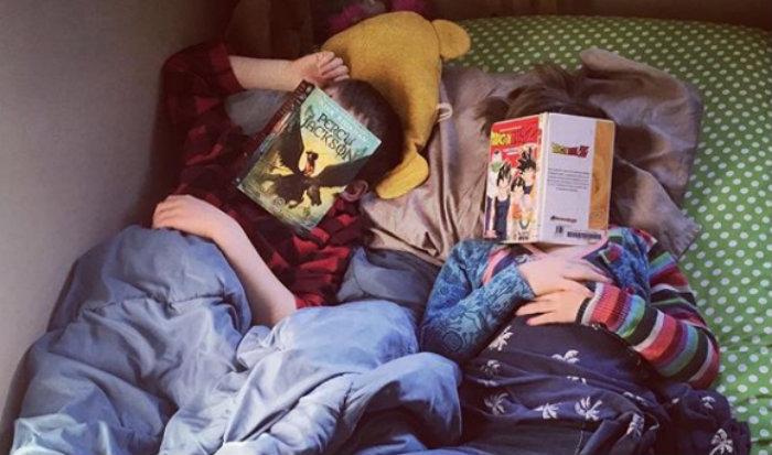 Libros LGBT para niños / Fuente: Instagram @coco_zaedor