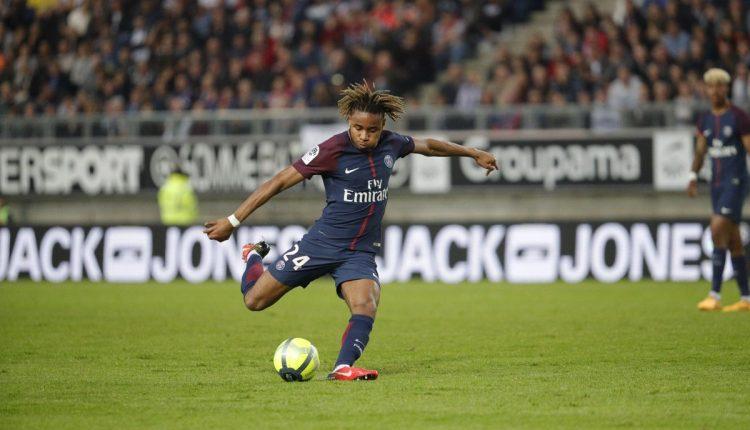 Paris Saint-Germain PSG
