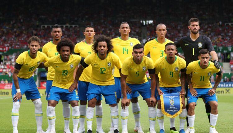 brasil vs belgica en vivo