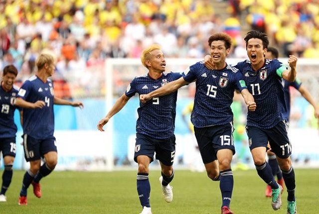 selección japón @jfa_samuraiblue