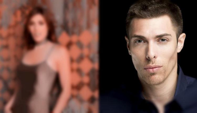Hombre decidió dejar de ser transgénero/ Fuente: @alexanderveach-