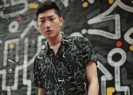 modelo gay / Fuente: Instagram @chufue