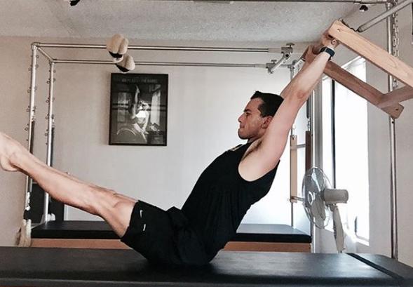 Estos ejercicios de pilates te quitarán la tripa