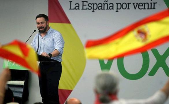 Este es el rumbo que tomará la ley LGBTI tras pacto Vox-PP-C
