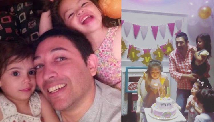 pareja gay adopta niña vih
