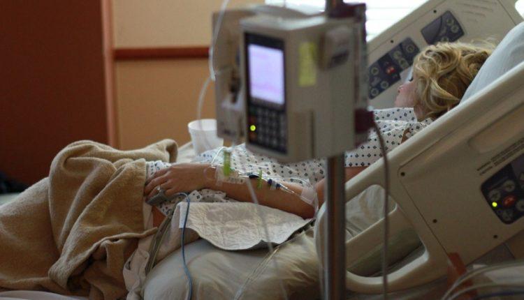 muere paciente coronavirus